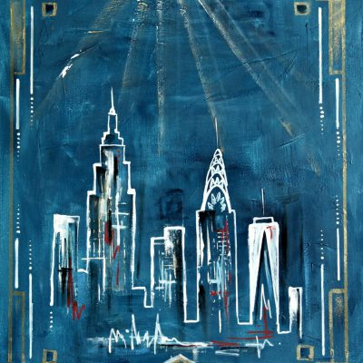Metropolis IX
