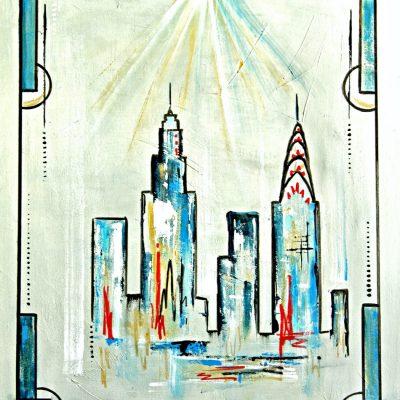 Metropolis VIII